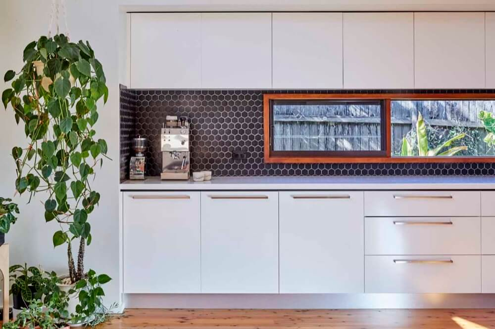 Tiles and Kitchen Splashbacks